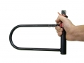 Tool-Tech Heavy Duty U Shape Motorcycle Bicycle Lock BLM22670