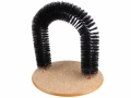 Pet World Purrfect Cat Grooming Arch Groomer and Massager in One BML30780 *Out of Stock*