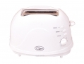 Quest 2 Slice Toaster in White 700 Watt with 3 Functions and 7 Browning Settings BML35020 *Out of Stock*