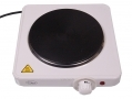 Quest Electrical 1500 Watt Single Hotplate with Variable Heat Settings and Easy Clean BML35240 *Out of Stock*