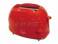 Quest 2 Slice Toaster in Red 700 Watt with 3 Functions and 7 Browning Settings BML35380 *Out of Stock*