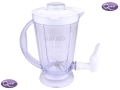 Quest 450 Watt Smoothie Maker 2 Speed with Pulse Control 1.5L Jug BML35720 *Out of Stock*