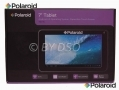 "Polaroid 7"" Android Tablet Wi-Fi  PC with  1.2 Ghz A8 Processor POL40140"