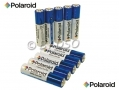 Polaroid AAA Super Alkaline Batteries 10 Pack POL40150 *Out of Stock*