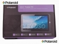 "Polaroid 10.1"" Android Tablet Wi-Fi PC with 1.2 GHz A10 Processor POL40500 *Out of Stock*"