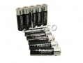 Polaroid AA Super Heavy Duty Batteries 10 Pack POL43590