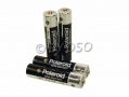 Polaroid Heavy Duty AAA Battery 4 Pack POL43950
