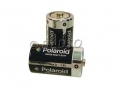 Polaroid D Size Heavy Duty Battery 2 Pack POL44610