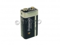 Polaroid 9v PP3  MN1604 6LR61 Heavy Duty Battery 1 Pack POL44630