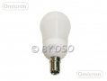 Omicron 11W Energy Saving Bulb Small Bayonet Fitting BML47830
