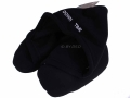 Mi Stuff Down Time Hoody Travel Pillow Grey or Black Belt Hook Attached BML50500 *Out of Stock*