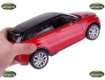 Global Gizmos Licensed Remote Control 1:14 scale Red Range Rover Evoque BML52210RED *Out of Stock*