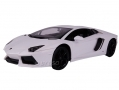 Global Gizmos Remote Control 1:14 scale White Lamborghini Aventador LP700 4 BML52320WHITE *Out of Stock*