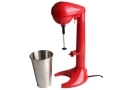 Global Gizmos 2 Speed Milkshake Maker 12 oz Aluminium Cup BML52640 *Out of Stock*