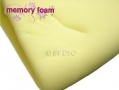 Quest Luxury Memory Foam Mattress Topper King BML62530