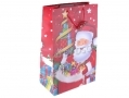 Santa Jumbo Christmas Gift Bag 600 x 400 x 210mm BML65450SANTA *Out of Stock*