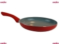 Anika 24 cm Red Ceramic Frying Pan BML67010 *Out of Stock*