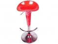 Divine Madison Hydraulic Bar Stool Style in Red 360 Degree Swivel Damaged Stock BML69300RTN *Out of Stock*