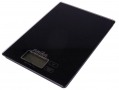 Anika Glass Digital Kitchen Scales 0 to 5 KG in Black  BML69510