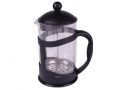 Anika 8 Cup Glass Cafetiere 800 ml with Black Holder BML69950
