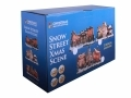 Christmas Snow Street Scene Ice House BML70000IC *Out of Stock*