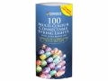 100 LED Multi Colour Connectible Christmas Mutli Colour String Lights BML75840 *Out of Stock*