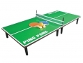 Gizmo Games Kids Table Top Table Tennis Game BML80530 *Out of Stock*