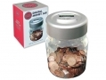 Digital Coin Counting Money Jar all UK Coins with LCD Display BML82250 *Out of Stock*