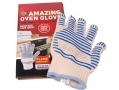 Anika Amazing Super Heat Resistant Oven Glove 540 Degrees BML91490 *Out of Stock*
