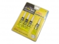 Tool-Tech 4 Piece Extra Strong Super Glue BML92770
