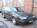 1994 Volvo 850 T5 2.3 Grey Half Leather Auto LHD 442kms Faultless and no Rust CB52227MA