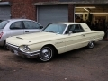 1964 Ford Thunderbird Automatic in Harvest Moon Yellow 3.9cu inch 6,400cc V8 DRR256
