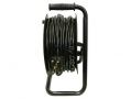50m Extension Reel Lead with 4 x 13 Amp Sockets CE ROHS ECR112 *Out of Stock*