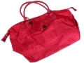Elle Designer Travel Bag Red EL08008R