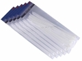 40 x 12 inch White Cable Ties 4.8 mm x 300 mm EL126 *Out of Stock*