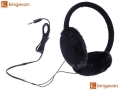 Kingavon Warm Earmuffs With intergrated Headphones Mp3 Ipod Iphone Other Music Devices EP150 *Out of Stock*