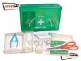 Streetwize Comprehensive 33 Piece First Aid Kit FAK1