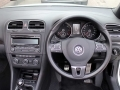 2013 VW Golf Convertible 2.0 TDI BlueMotion Tech GT Cabriolet 2dr 21,000 miles 1 Owner FWVSH GF13HRZ