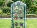 Green Blade Outdoor/Indoor 3 Tier Mini Greenhouse GH300 *Out of Stock*