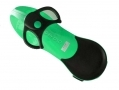 Swing Wiggle Gyro Ride on Car no Pedals no Batteries Great Fun in Green GYROGREEN *Out of Stock*