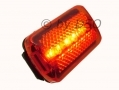 Front and Rear Bicycle Bike Lamp Light Set HAM-BBBL103
