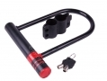 Heavy Duty 180 x 245 mm U Shape Motorcycle Bicycle Lock BH214 *Out of Stock*