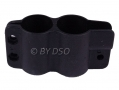 Heavy Duty 180 x 245 mm U Shape Motorcycle Bicycle Lock BH214