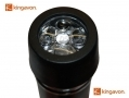 Kingavon Front and Rear LED Bicycle Lamp Set BL112