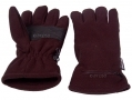 Kingavon Ladies Thermal Fleece Heated Gloves 3M Thinsulate with Strap HAMBB-HG302 *Out of Stock*