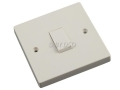 Kingavon 10 Amp 1 Gang 2 Way Light Switch PA150