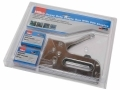 Hilka Heavy Duty Staple Gun 800 Staples Pro Craft HIL20300800 *Out of Stock*