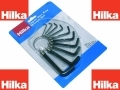 Hilka 10 pce Hex Key Set Metric HIL21151002 *Out of Stock*