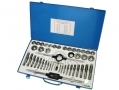 Hilka Professional 45 Piece Metric Tap and And Die Engineers Set HIL48404500 *Out of Stock*
