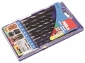 Hilka 9 pce Mixed Drill Set Pro Craft HIL49990009 *Out of Stock*